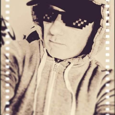 Free stl Thug Glasses + spliff, 3DME