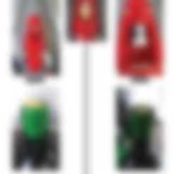 Download free 3D printer files Wine Corker Capper, 3DME