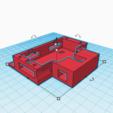 Télécharger fichier impression 3D gratuit mini châssis, kokeangeljorge1011
