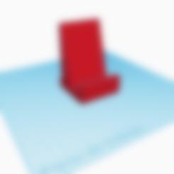 Télécharger fichier impression 3D gratuit porte-téléphone et tablette, kokeangeljorge1011