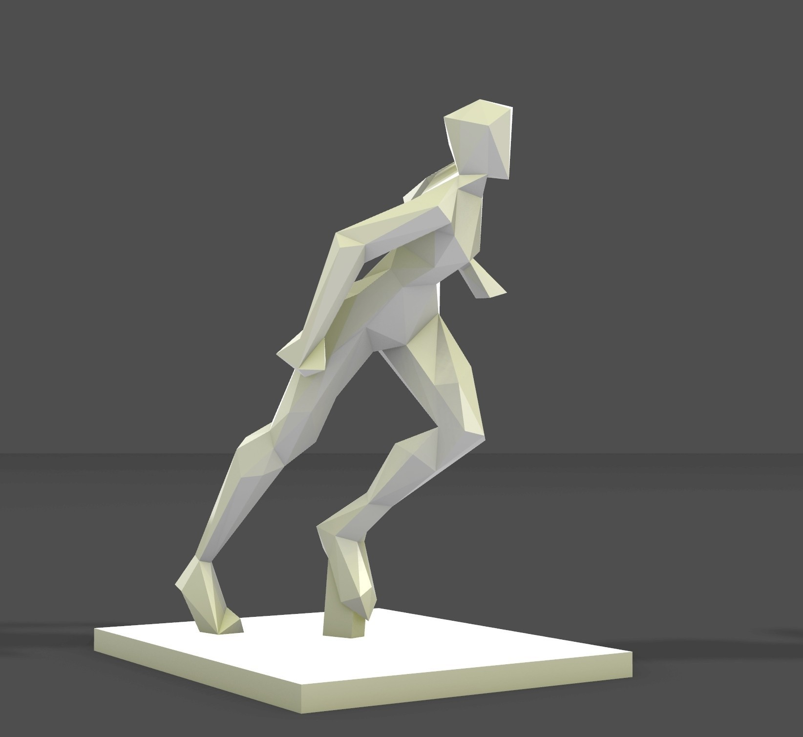 3.jpg Download 3DS file woman pose • 3D printing object, formforge