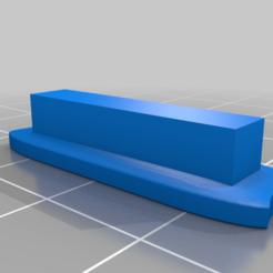 Download free 3D printer model Original Catan Pieces designed for 3D printed board, asay008