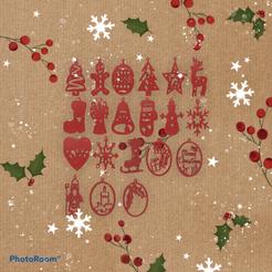 C64CB396-1D0A-4770-B15A-BAE0FD77DF17.png Download STL file Christmas decorations • 3D printable template, martinkapral1