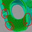 Télécharger objet 3D BUSTE MORTANTE, cvogt