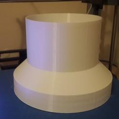Télécharger fichier impression 3D Embout tuyau flexible, alban027
