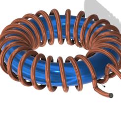Télécharger fichier STL spirale, Efe_aydin34