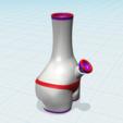 Imprimir en 3D gratis Bootie Bong™, BOOTIEBABE