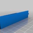 Télécharger modèle 3D gratuit Perrydise grindrail, Nate_Prints