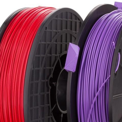 Télécharger fichier STL gratuit La solution pour dérouler les bobines • Objet à imprimer en 3D, ProtoParadigm