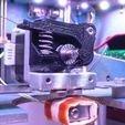 Télécharger modèle 3D gratuit Bloc d'entraînement Thing-O-Matic à ressort, TeamTeamUSA