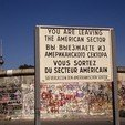 Free 3D model 10 Berlin Wall Segments  - The Wall Project, TeamTeamUSA