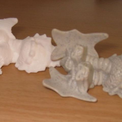 Télécharger fichier imprimante 3D gratuit Dragon numérisé, Estebandelgado45