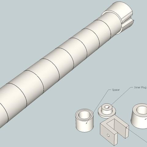 rov_battery_adapter_parts_display_large.jpg Télécharger fichier STL gratuit Adaptateur d'alimentation externe pour OpenROV • Design pour imprimante 3D, PortoCruz675