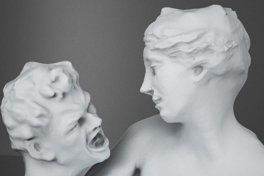 Leda2_display_large_display_large.jpg Download free STL file Leda and the Marsyas • Template to 3D print, PortoCruz675