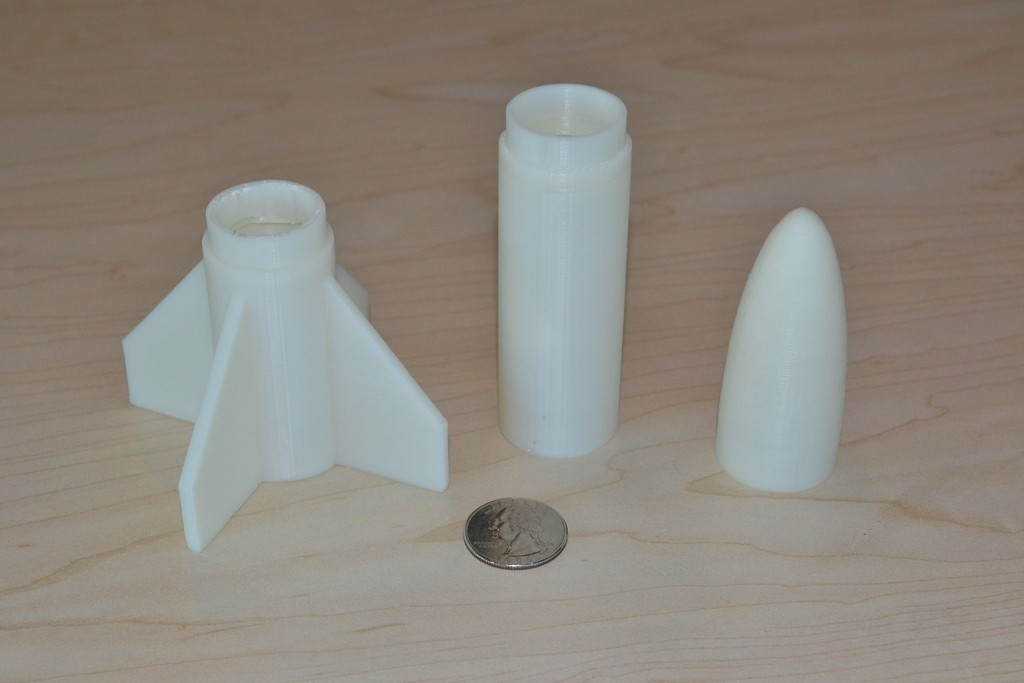 DSC_0452_display_large_display_large.jpg Download free STL file Model Rocket Toy • 3D printable template, PortoCruz675