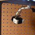 Télécharger fichier imprimante 3D gratuit Pièce jointe à la webcam MakerBot, PortoCruz675
