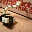 Download free 3D printing designs MakerBot Webcam Attachment, PortoCruz675