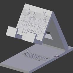 Sin título.jpg Télécharger fichier STL gratuit Soutien aux étrangers • Design à imprimer en 3D, NelsonRB