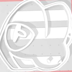 Sin título.png Télécharger fichier STL Coupeuse de treecko • Objet à imprimer en 3D, NelsonRB