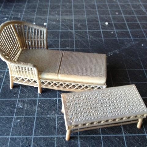 IMG_2496_display_large.jpg Télécharger fichier STL gratuit Ensemble de meubles en osier 1:24 • Design à imprimer en 3D, gabutoillegna56
