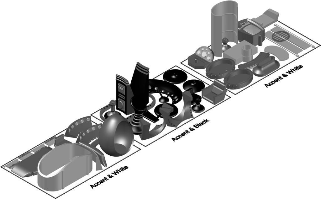 SciFiPlate_display_large_display_large.jpg Télécharger fichier STL gratuit Plaques d'impression SciFi Playset • Objet à imprimer en 3D, gabutoillegna56