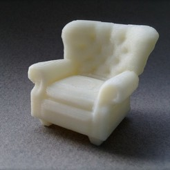 IMG_0783_display_large_display_large.jpg Download free STL file 1:24 Oversized Armchair • 3D print object, gabutoillegna56