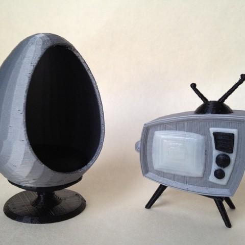 photo_1_display_large_display_large.jpg Télécharger fichier STL gratuit Rétro Télévision • Modèle à imprimer en 3D, gabutoillegna56