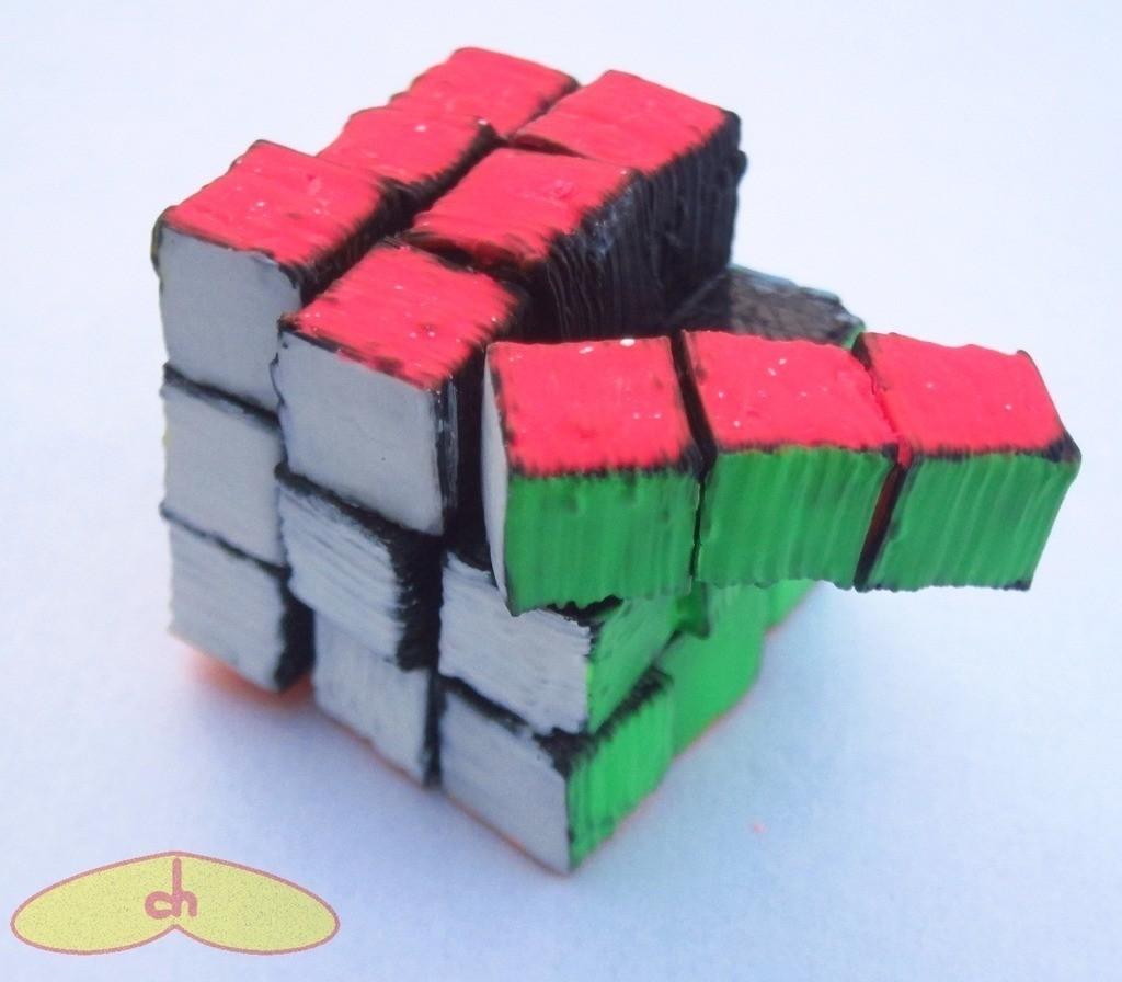 snakecube_display_large_display_large.jpg Télécharger fichier STL gratuit Cube de serpent (paramétrique) • Modèle pour imprimante 3D, gabutoillegna56