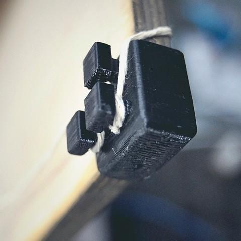 Télécharger fichier imprimante 3D gratuit Divers - Cintre à cadre, DoloresSegura