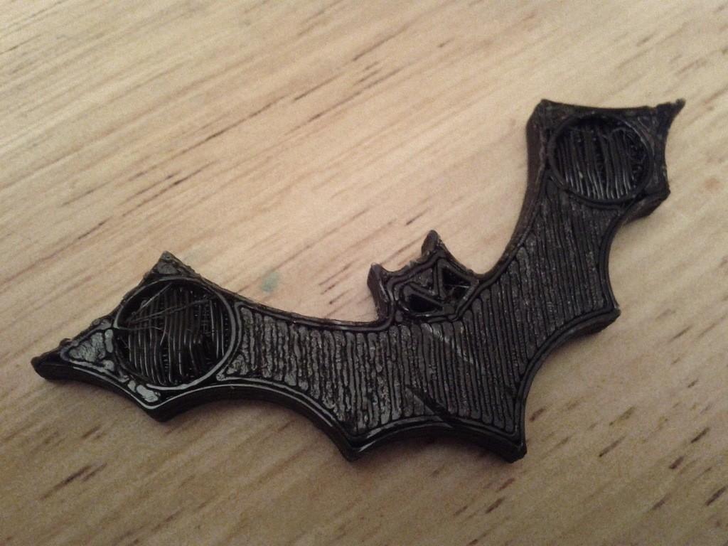 IMG_20111015_200405_display_large_display_large.jpg Download free STL file Halloween Bat Fridge Magnet • Object to 3D print, Louisdelgado678