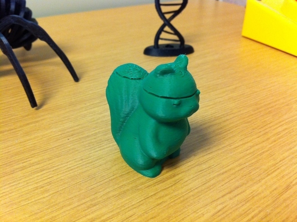 squirrel_display_large_display_large.jpg Download free STL file Squirrel • 3D print object, Louisdelgado678