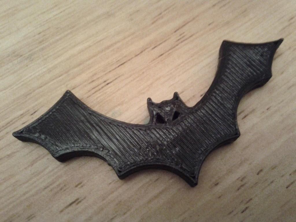IMG_20111015_200350_display_large_display_large.jpg Download free STL file Halloween Bat Fridge Magnet • Object to 3D print, Louisdelgado678