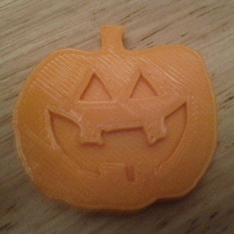 IMG_20111015_200446_display_large_display_large.jpg Download free STL file Halloween Pumpkin Fridge Magnet • 3D print model, Louisdelgado678