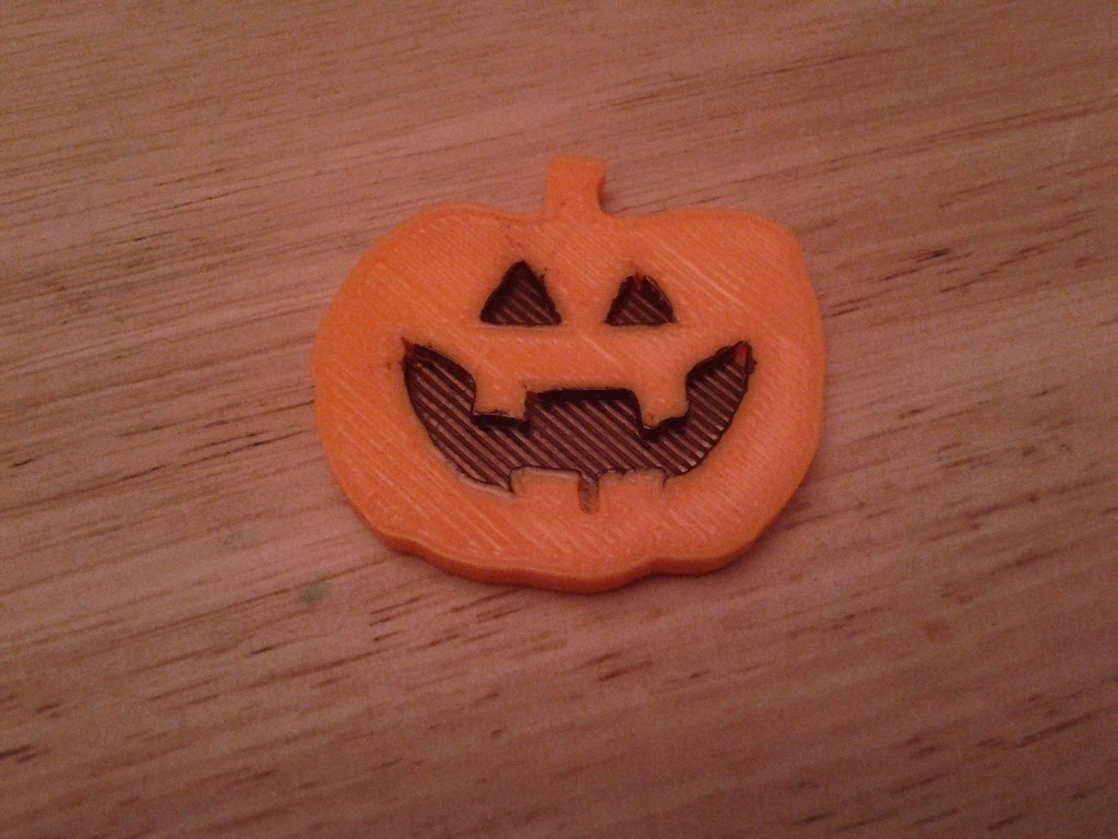 IMG_20111015_201822_display_large_display_large.jpg Download free STL file Halloween Pumpkin Fridge Magnet • 3D print model, Louisdelgado678