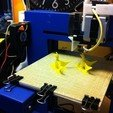 Download free 3D printing templates p Earring #3 Hunger Games Mockingjay, HelibertoFranco