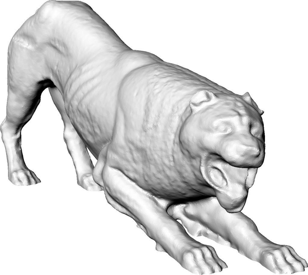 marblelion_display_large_display_large.jpg Télécharger fichier STL gratuit Statue de lion en marbre • Objet pour imprimante 3D, metmuseum