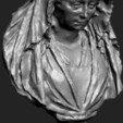 Imprimir en 3D gratis Luisa Deti, metmuseum