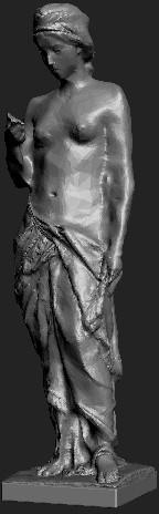Untitled-2_display_large_display_large.jpg Télécharger fichier STL gratuit Fille indienne, ou l'aube du christianisme • Modèle imprimable en 3D, metmuseum