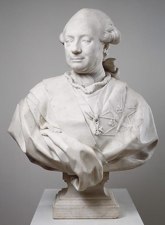ES4754_display_large.jpg Télécharger fichier OBJ gratuit Louis Nicolas Victor de Félix, comte du Muy et maréchal de France (1711-1775) • Objet pour imprimante 3D, metmuseum