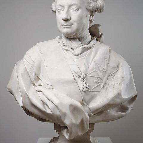 Télécharger objet 3D gratuit Louis Nicolas Victor de Félix, comte du Muy et maréchal de France (1711-1775), metmuseum