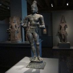 Download free 3D print files Tamil Shiva, AsianArtMuseum