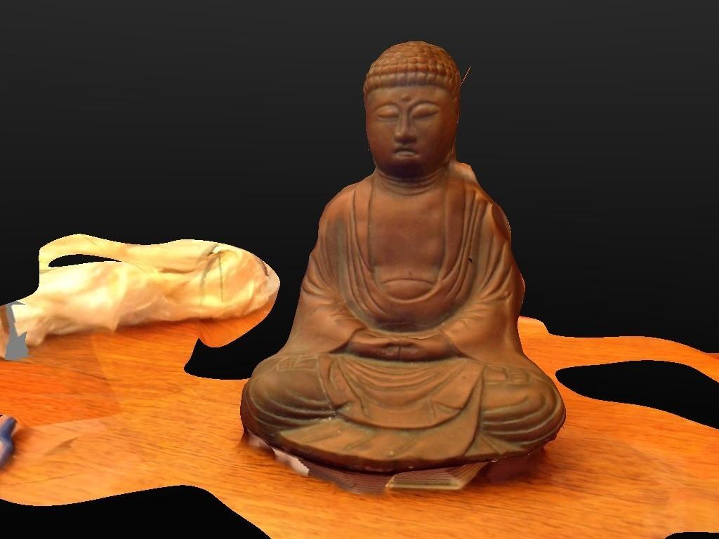 7656198280_858f186d8c_b_display_large_display_large.jpg Download free STL file Buddha (Gift from my dad) • 3D print template, ArtNerd3D