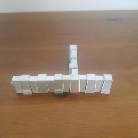 Free 3D printer model Factorio Walls, Petethelich