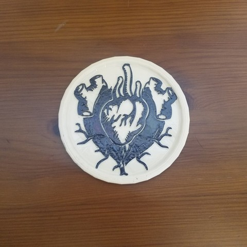 Free 3D model Slay The Spire Boss Coasters, Petethelich
