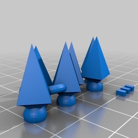 Free 3D print files Slay The Spire 3 Prism Elite, Petethelich
