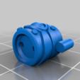 Download free 3D printer model The Destroyer keychain, Petethelich
