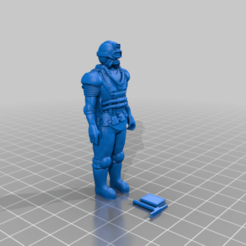 Factoro_Character_Power_Armor.png Download free STL file Factorio Power Armor Mk2 • 3D printer template, Petethelich