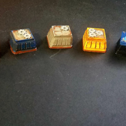 Download free 3D printing files Factorio MX keycaps, Petethelich