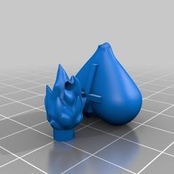 6ed248c1f9e7a8bd4a6a55400ba6d3a0_display_large.jpg Télécharger fichier STL gratuit Sacré-Cœur • Design pour impression 3D, Petethelich