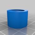 Download free 3D printer model Yet Another Filament Dry Box and Shelf using Ikea Samla, rbm78bln